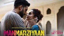 Anurag Kashyap's 'Manmarziyaan' to have an unconventional music launch