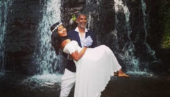 Milind Soman's birthday wish for his wife is all sorts of adorable- view pic