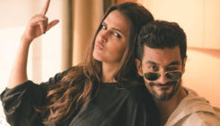 Neha Dhupia: I cannot wait to see Angad changing diapers