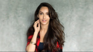 Nora Fatehi reply evil eyes