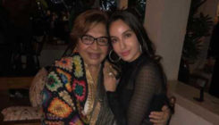 Nora Fatehi: Helenji has truly blessed me