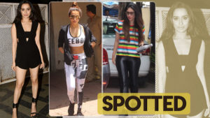 bollywood actresses spotted 30 august