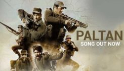 'Paltan' title track: The patriotic song will awake your love for the country