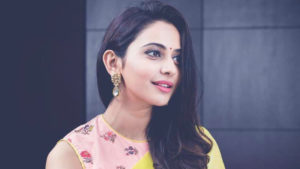 Confirmed: Rakul Preet Singh will play Sridevi in NTR biopic