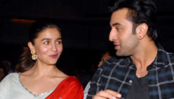 Ranbir Kapoor on his relationship with Alia: I am not playing hide-and-seek