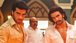 Arjun Kapoor's first meme featuring Ranveer Singh will make you LOL!