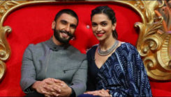 Ranveer-Deepika's Insta exchange is getting intense and we want them to get married already