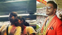 Ranveer Singh perfectly captures Deepika Padukone's love for sister Anisha