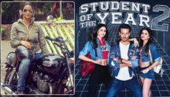 Gul Panag to coach Tiger Shroff, Tara Sutaria and Ananya Panday in 'SOTY 2'?