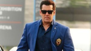 Salman Khan Black poaching case