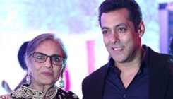 This video of Salman Khan with mother Salma proves why he is the best son