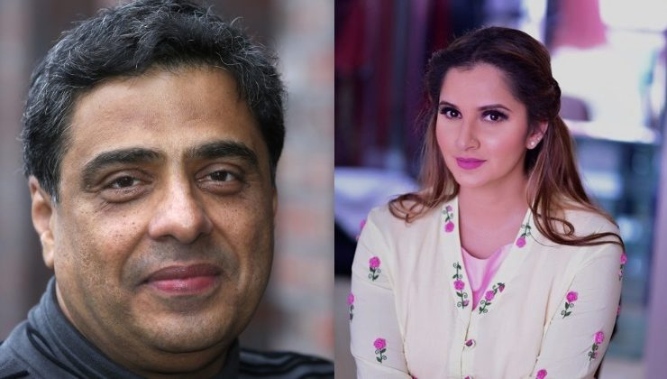 Producer Ronnie Screwvala gears up to make a biopic on Sania Mirza?