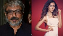 Is this former Miss India going to debut with Sanjay Leela Bhansali's next?