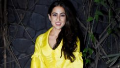 REVEALED: This is how Sara Ali Khan is going to celebrate her 23rd birthday today