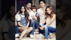 Shah Rukh Khan: I'm a good monster and only I can protect my children from who I am