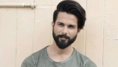Title of Shahid Kapoor starrer 'Arjun Reddy' remake to be changed?