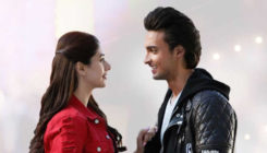 Pic- Ahead of 'Loveratri's trailer, Shilpa Shetty shares a glimpse from Aayush Sharma's film