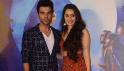 Shraddha Kapoor, Rajkummar share their paranormal experience while shooting 'Stree'