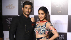 Is Sushant Singh Rajput and Shraddha Kapoor's next titled 'Chichore'?
