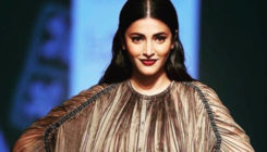 Shruti Haasan: I would love to act with my mum