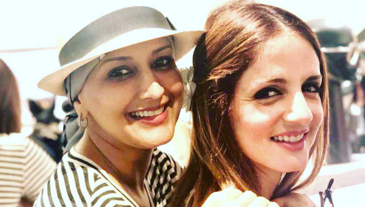 Sonali Bendre, Sussanne Khan and Gayatri Joshi Oberoi are redefining #FriendshipGoals