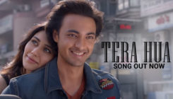 'Tera Hua': Atif Aslam's voice will make you instantly fall in love with this song