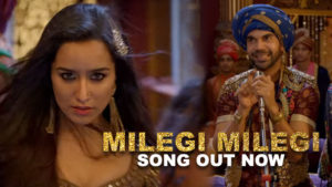 'Milegi Milegi' from 'Stree' will get you grooving to its peppy beats!
