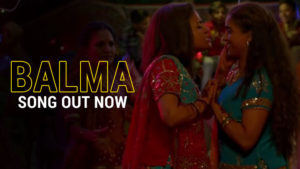 Pataakha song 'Balma'