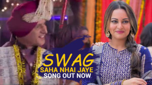 'Happy Phirr Bhag Jayegi' song 'Swag Saha Nahi Jaye': It's a perfect Punjabi track