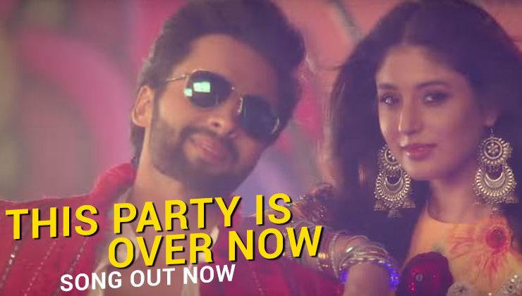 'This Party Is Over Now' Song from 'Mitron': It's the new chart buster!