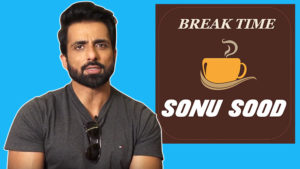 Sonu Sood reveals his favorite Bollywood star in BREAK TIME
