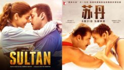 Salman Khan's 'Sultan' is all set to release in China this month