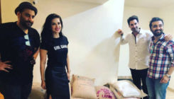 Kerala Floods: Sunny Leone, Siddhanth Kapoor donate food for the victims