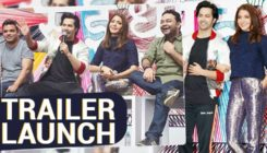 'Sui Dhaaga' Trailer: Anushka Sharma and Varun Dhawan get goofy at the launch