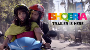 'Ishqeria' Trailer: Richa and Neil make a cute pair together!