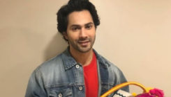 This is how Varun Dhawan will make Raksha Bandhan, a special one for his sisters