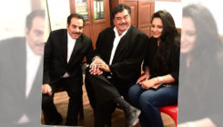 Dharmendra and Shatrughan Sinha to come together after 20 years for 'YPDPS'