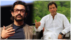 When Aamir Khan was asked about Imran Khan's oath taking ceremony