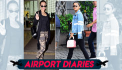 Alia Bhatt, Sonakshi Sinha and others make a splash at the airport