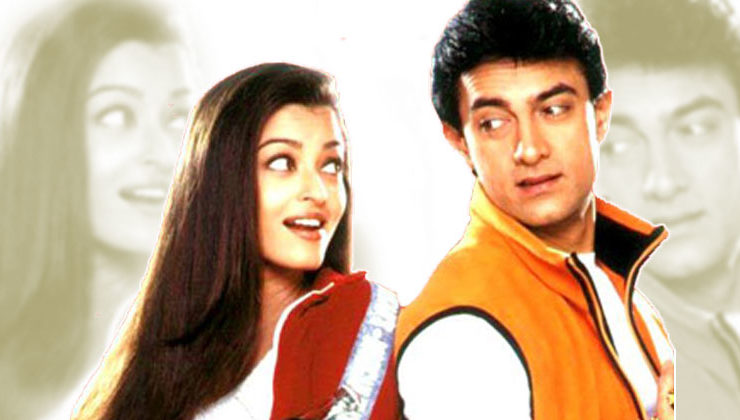 Throwback Video: Aamir Khan and Aishwarya Rai Bachchan grooving to this 'DDLJ' song is a must watch