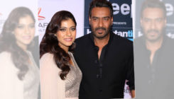 Ajay Devgn shares an adorable pic with wife Kajol on 'Popular Demand'