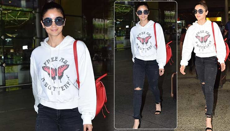 Alia Bhatt's hoodie from Off-White is equivalent to your one month's salary