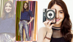 Anushka Sharma comes on board to promote Fujifilm's Instax