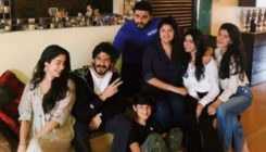 Raksha Bandhan: Arjun Kapoor shares adorable pictures from the Kapoor fam-jam