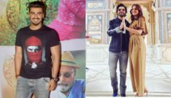 Arjun Kapoor thanks the 'Sui Dhaaga' team for unknowingly promoting 'Namaste England'