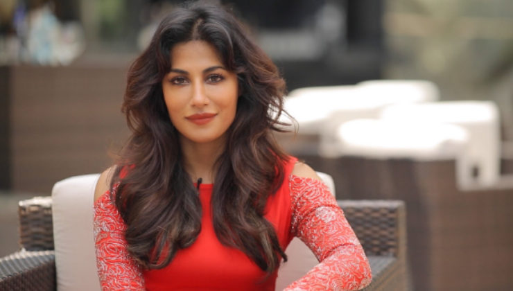 EXCLUSIVE: Chitrangda Singh to produce a children's film?
