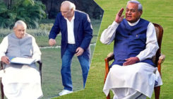 Throwback Thursday! When SRK featured in a music video penned by ex PM Atal Bihari Vajpayee