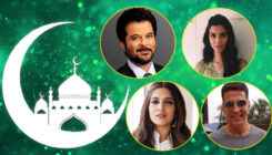 Eid-al-Adha 2018: Bollywood celebrities wish fans Eid Mubarak