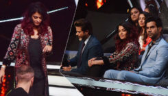 Anil, Aishwarya and Rajkummar promote 'Fanney Khan' on Indian Idol
