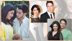 10 Bollywood beauties who found love in the foreign shores